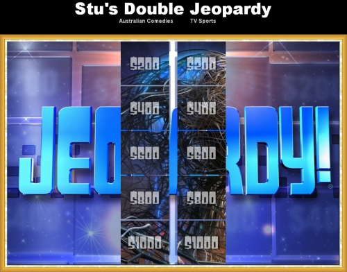 double jeopardy case scenario According to my calculations, and assuming the best case scenario, where a contestant get's every single question right, and gets every daily.